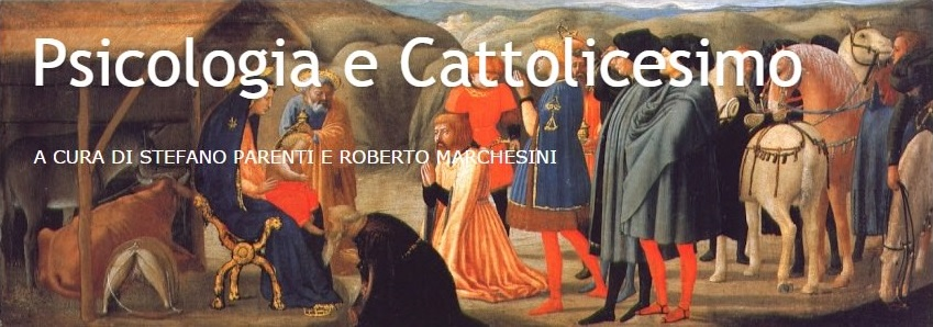 Psicologia e Cattolicesimo